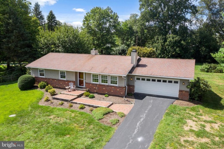 908 TYSON DR, WEST CHESTER, PA 19382