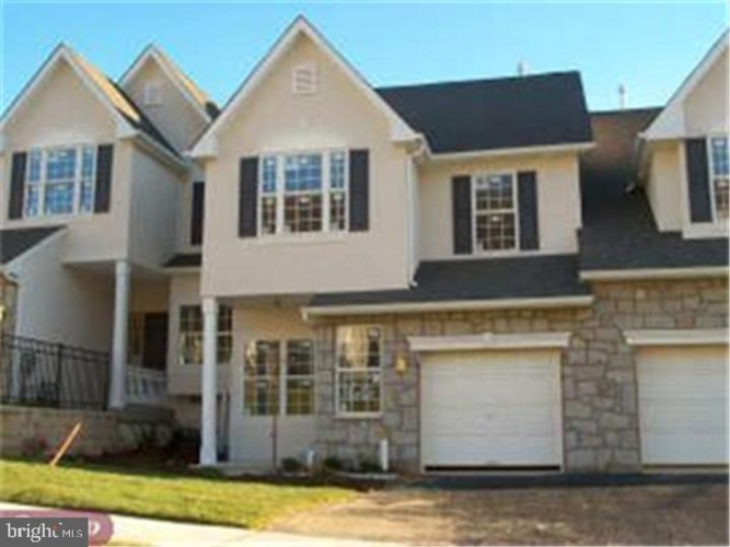 45 LINCOLN DR, DOWNINGTOWN, PA 19335