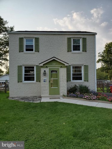 118 HOLLYWOOD AVE, NORRISTOWN, PA 19403
