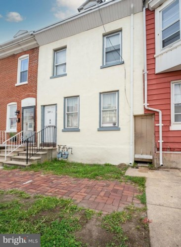 337-A N 11TH ST, READING, PA 19604
