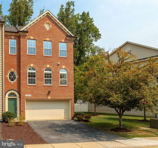 1644 WHITEHALL DR, SILVER SPRING, MD 20904
