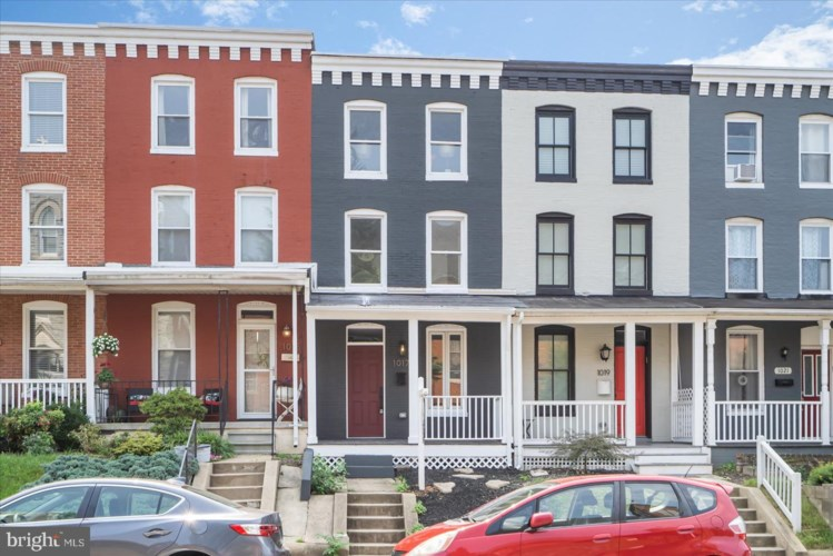 1017 W 37TH ST, BALTIMORE, MD 21211