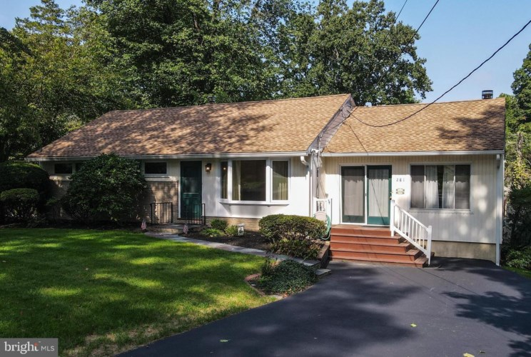 281 KIRKLAND AVE, WEST CHESTER, PA 19380