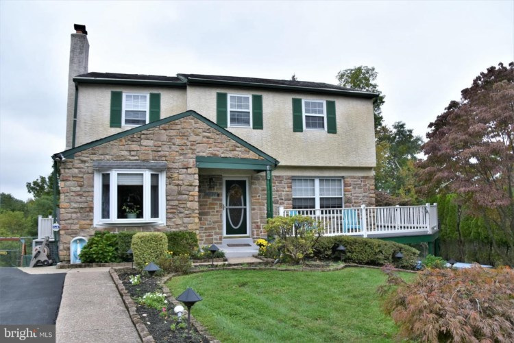 357 CRESCENT HILL DR, HAVERTOWN, PA 19083