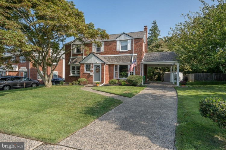 511 MAPLE HILL RD, HAVERTOWN, PA 19083