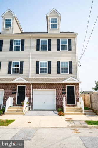 331 S ADAMS ST, WEST CHESTER, PA 19382