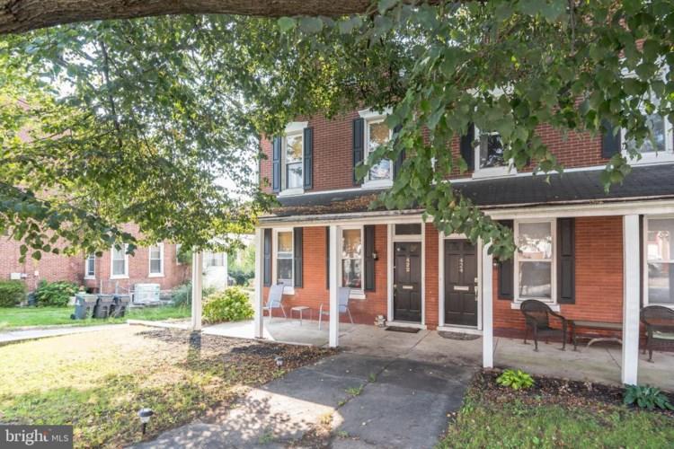 422 W HIGH ST, PHOENIXVILLE, PA 19460