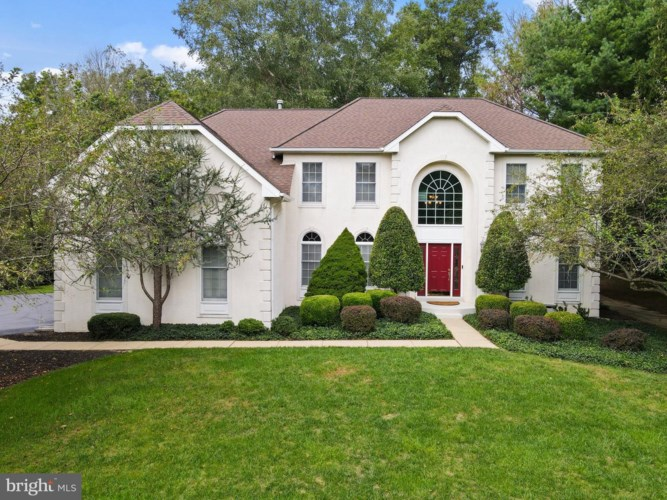 1607 MASTERS WAY, CHADDS FORD, PA 19317