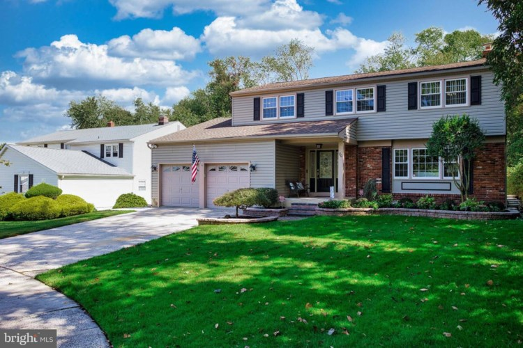 70 BENTLY DR, SEWELL, NJ 08080
