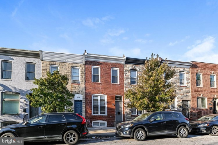 3238 LEVERTON AVE, BALTIMORE, MD 21224