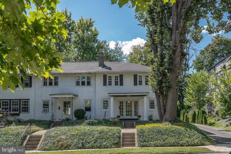 230 MONTGOMERY AVE, HAVERFORD, PA 19041