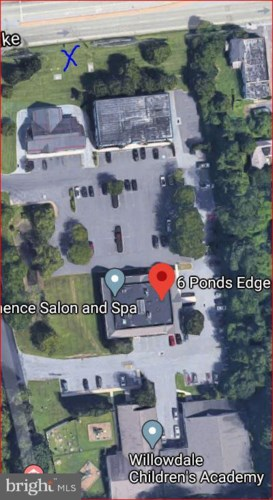 6 PONDS EDGE #SUITE 3, CHADDS FORD, PA 19317