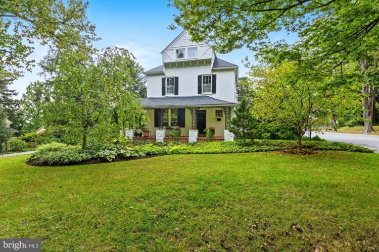 238 LINCOLN, KENNETT SQUARE, PA 19348