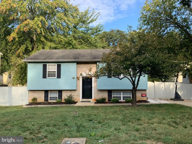 1515 1515 SHAMROCK, CAPITOL HEIGHTS, MD 20743