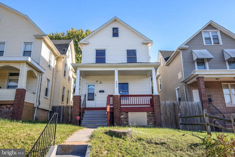 3012 MAYFIELD, BALTIMORE, MD 21213