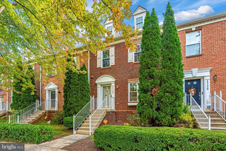1722 EMORY ST, FREDERICK, MD 21701