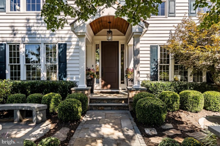 1005 RIDGEHAVEN RD, WEST CHESTER, PA 19382