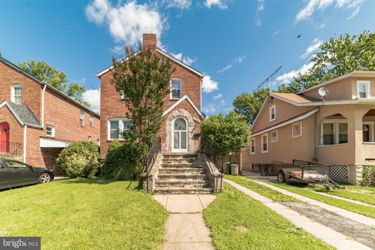 3034 1/2 PINEWOOD AVE, BALTIMORE, MD 21214