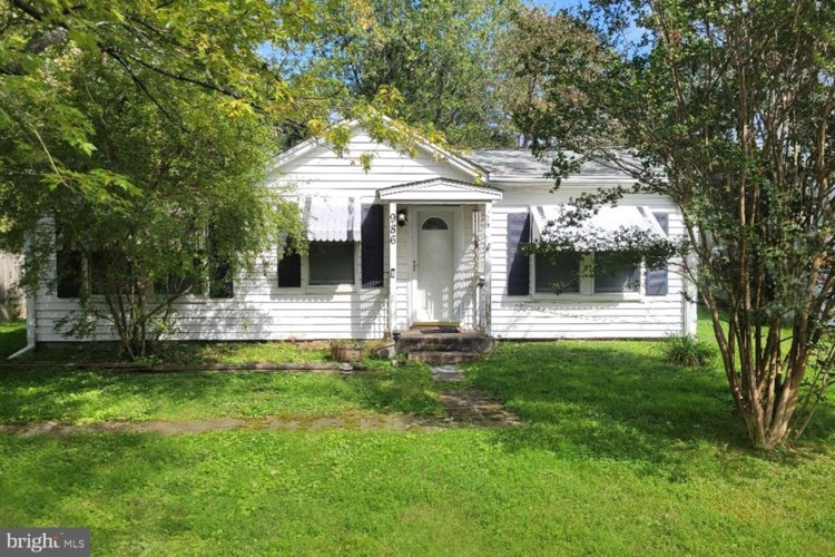 986 MAIN, GALESVILLE, MD 20765
