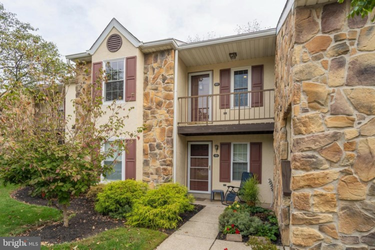 182 VALLEY STREAM, CHESTERBROOK, PA 19087