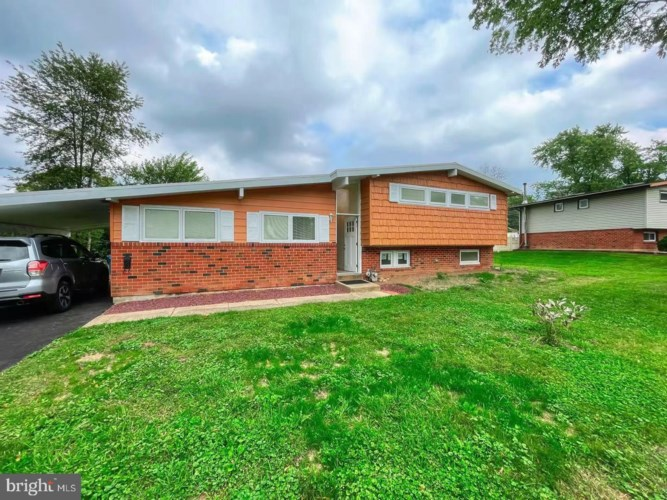 512 DARTMOUTH DR, KING OF PRUSSIA, PA 19406