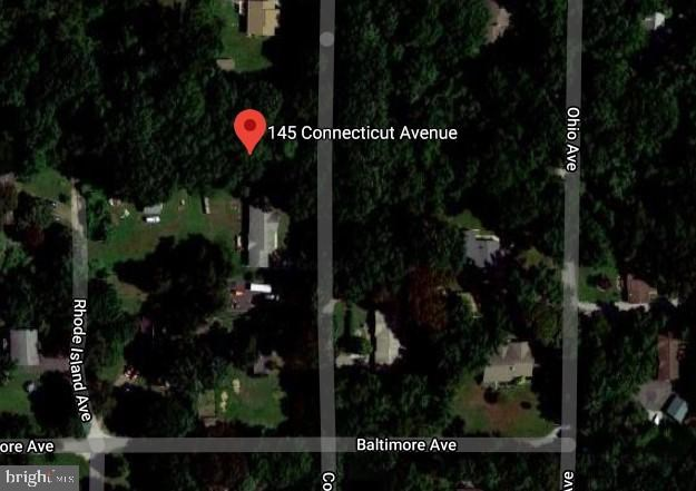 145 CONNECTICUT AVE, EARLEVILLE, MD 21919