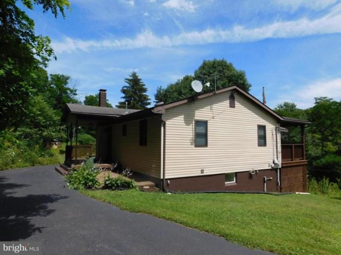 3533 BEAR HILL RD, GRANTSVILLE, MD 21536
