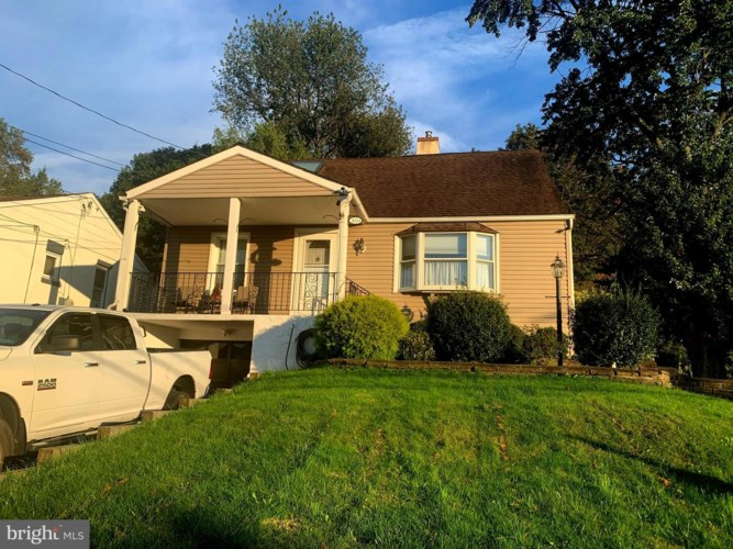 1253 MILDRED AVE, ABINGTON, PA 19001