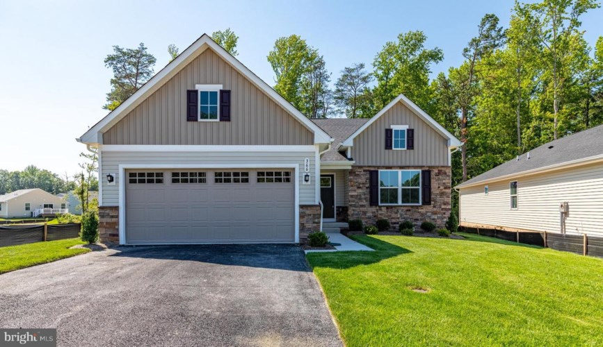 366 EAST CALVERT XING, NORTH EAST, MD 21901