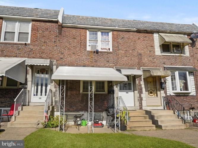 15 SOUTHRIDGE RD, DARBY, PA 19023