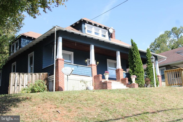 5522 LIBERTY HEIGHTS, BALTIMORE, MD 21207