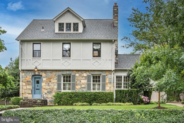 4613 DERUSSEY PKWY, CHEVY CHASE, MD 20815