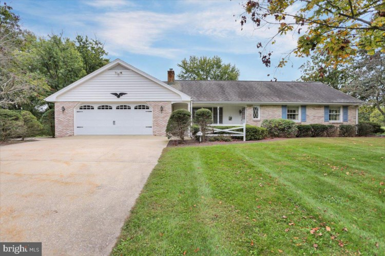 3070 WELSH RD, MOHNTON, PA 19540