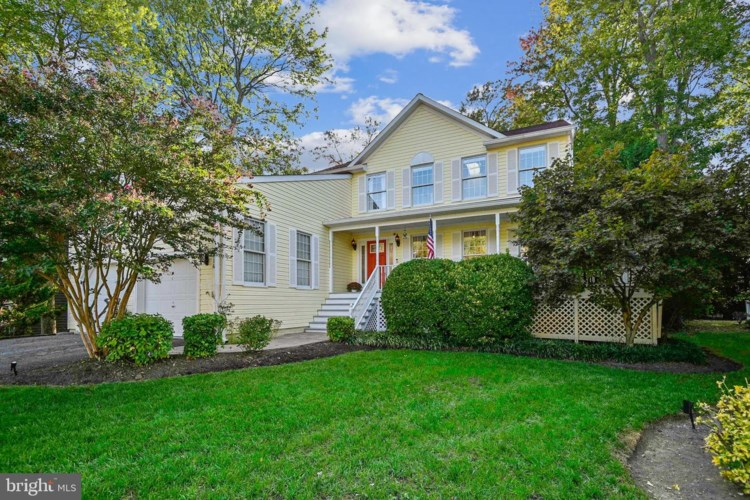 3416 COHASSET AVE, ANNAPOLIS, MD 21403