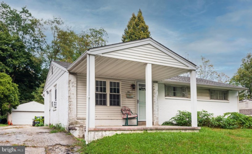 711 S BRADFORD AVE, WEST CHESTER, PA 19382