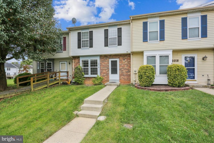 5016 CANVAS BACK CT, FREDERICK, MD 21703