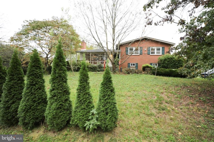 18509 SHERBROOKE DR, HAGERSTOWN, MD 21742