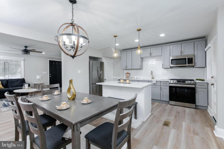 3612 WOODLEA AVE, BALTIMORE, MD 21214