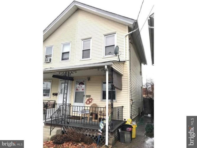 1043 INDIANA AVE, TRENTON, NJ 08638
