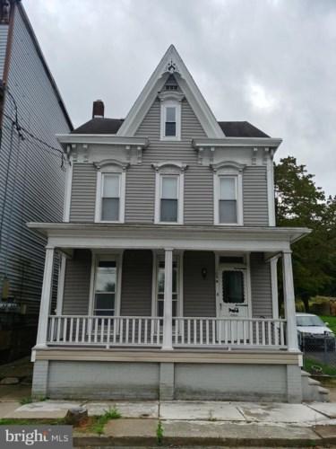 109 W BIDDLE ST, GORDON, PA 17936