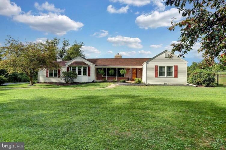 6247 LINCOLN HWY, WRIGHTSVILLE, PA 17368