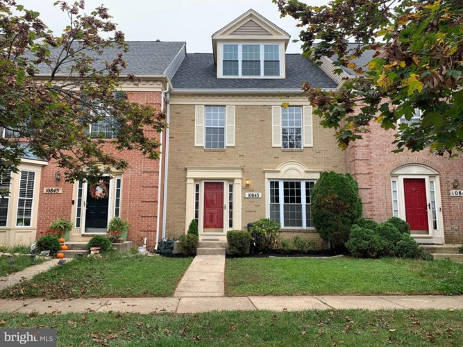 10843 SHERWOOD HILL RD, OWINGS MILLS, MD 21117