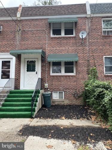 1316 EDGEWOOD AVE, TRENTON, NJ 08618