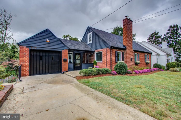 3116 LAKE AVE, CHEVERLY, MD 20785