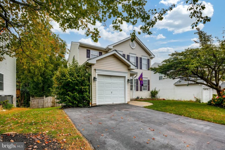 235 MONTPELIER CT, WESTMINSTER, MD 21157