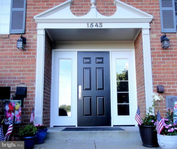 1543 COLONIAL DR #104, WOODBRIDGE, VA 22192