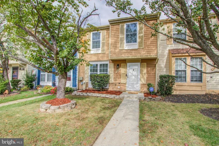 2819 EAST NOMAD, BOWIE, MD 20716