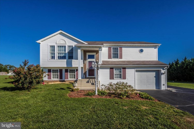 13422 RHODES CT, CLEAR SPRING, MD 21722