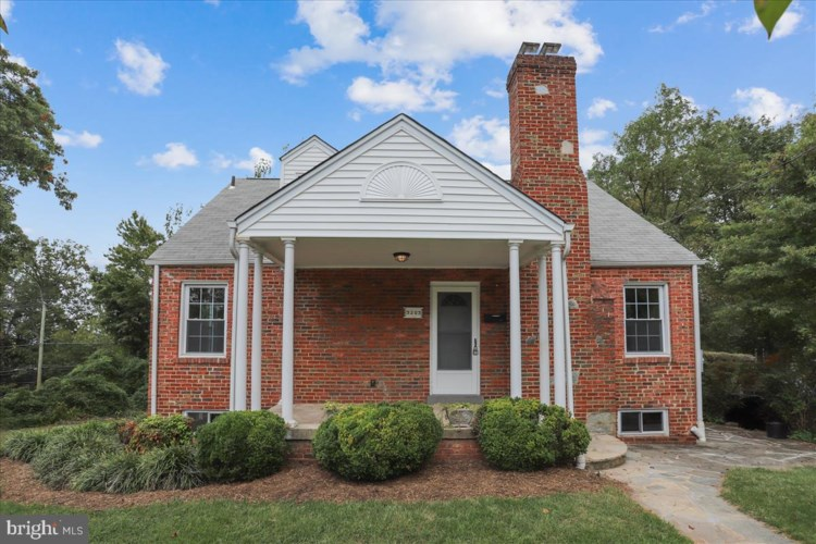 3203 BELLEVIEW AVE, CHEVERLY, MD 20785