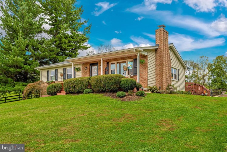 3811 AKERS DR, MOUNT AIRY, MD 21771